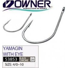 Owner 53853 YAMAJIN with eye
